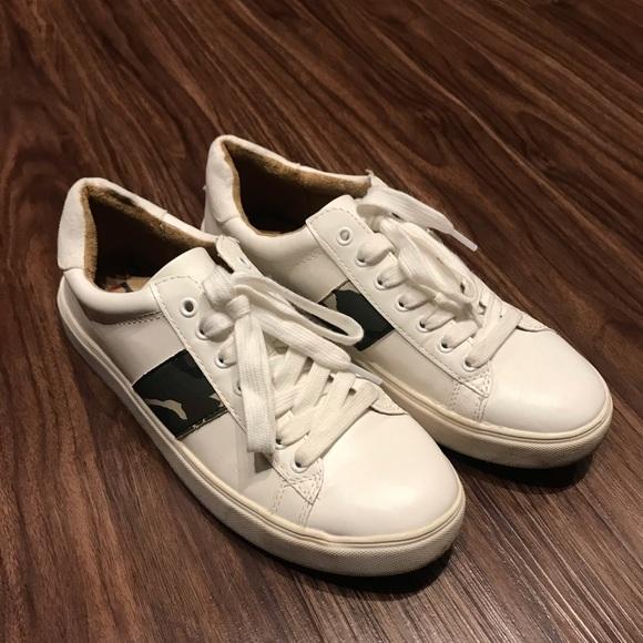 Ellen Degeneres Shoes   Ev1 White